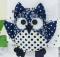 Owl Pincushion Pattern
