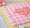Puffy Heart Quilt Pattern