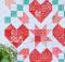 Star Crossed Love Quilt Pattern