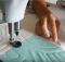 How to Tear Out Machine Quilting