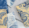 12 Ways to Cut Pieces from Fat Quarters