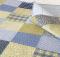 Oxford Patchwork Quilt Instructions