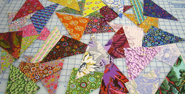 Make Every Quilt Design Pop with This Value Tip