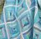 Little Blue Quilt