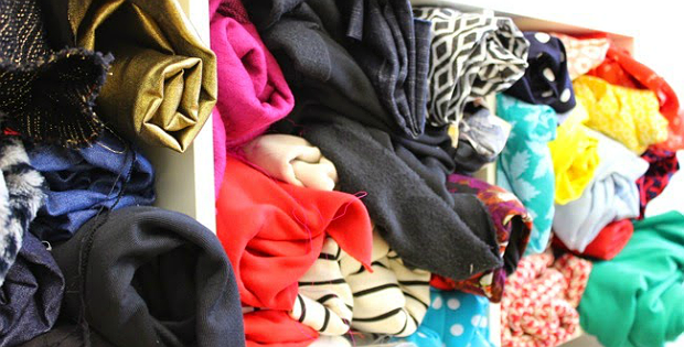 12 Places to Donate Fabric You'll Never Use