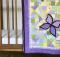 Butterflies in the Meadow Quilt Pattern