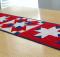 Patriotic Table Runner Pattern