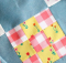 How to Cut Quilt Pieces Larger Than Your Ruler