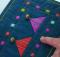 Make Quilting Pop with Big Stitch Machine Quilting