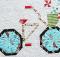 Like Riding a Bike Block Pattern