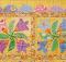 Dutch Tulip Quilt Pattern