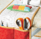 Ironing Board Caddy Sewing Pattern
