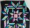 Braided Star Quilt Pattern