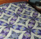 Pansies in Paradise Quilt Pattern