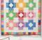 Color Blocks Quilt Pattern