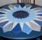 Dresden Table Topper Pattern