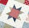 Mini Starbound Quilt Pattern