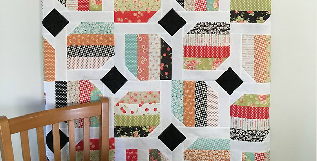 Hopeful Quilt Pattern