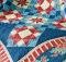 Star Harbor Quilt Pattern