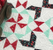 All American Table Topper Pattern