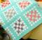 Rummage Sale Quilt Pattern