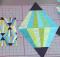 Magic Triangle Block Tutorial