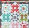 Mini Dashing Quilt Pattern