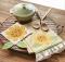 Sunflower Kitchen Set Pattern