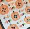 Fall Flight Quilt Pattern
