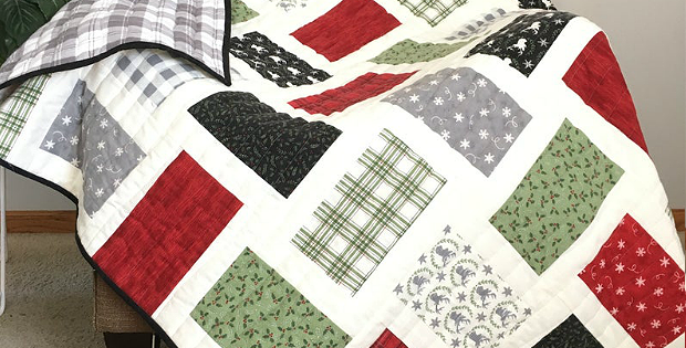 Simply Done Quilt Pattern