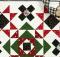 Winter Flurries Mystery Quilt Pattern