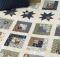 Star Watch Quilt Pattern