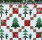Fir Good Measure Christmas Mystery Quilt