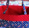 The Hand Crafter's Carry-All Basket