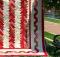 French Braid Quilt Pattern