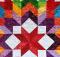 Havest Wreath Quilt Pattern
