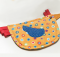Chicken Coasters Pattern