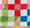 Cross Quilt Pattern