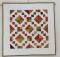 Jewel Box Mini Quilt Pattern