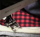 A Foolproof Way to Machine Quilt a Quilt