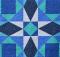 Tsunami Quilt Pattern
