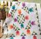 Tulip Garden Quilt Pattern