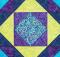 Medallion Quilt Pattern