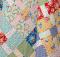 Blossom Fields Quilt Pattern