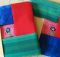 Quickie Quilted Coasters Pattern