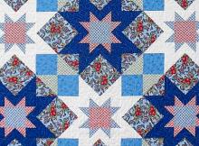 Adeline Quilt Pattern