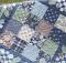 Cottage Garden Quilt Pattern