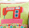 Dream Machine Pillow Pattern