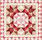 Rhapsody In Reds Quilt Pattern