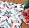 Mini Sparkles Quilt Pattern